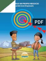 Manual Del Joven Empresario Sierra