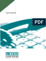 Simado Gfx44 v1 System Manual