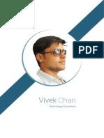 Vivek Chan Portfolio