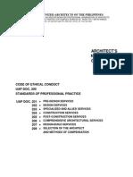 UAP DOC 200_Code of Ethics