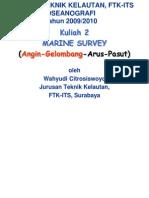 Ose k02-Marine Survey