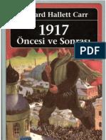 1917 oncesi Sonrasi