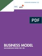 Business Model version 1