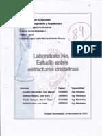 Lab 1 Fusil