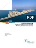 Capability Statement RH - Maritime South East Asia Sep 2012