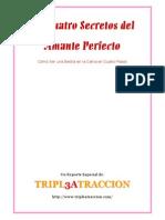 Los Cuatro Secretos Del Amante Perfecto