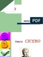 Cicero - Opera
