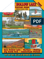 Dale Hollow Lake Visitor Guide 2009