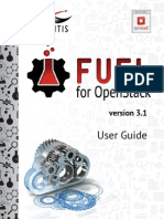 Fuel for OpenStack 3.1 UserGuide