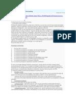 Comunicarea in Procesul de Nursing
