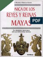 129827984 Grube Nikolai Cronica de Los Reyes Y Reinas Mayas