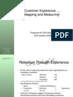 Customer Experience Presentation