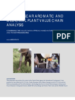 mR 70 - Madagascar Aromatic & Medicinal Plants Value Chain Analysis