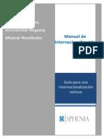 Sphenia Guia Internacionalizacion