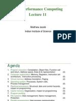 HPC Lecture11