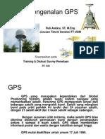 GPS_sis