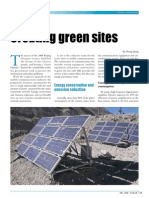 How to Operate Creating Green Sites 25324 1 082720