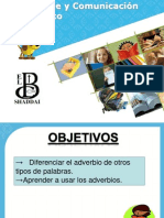 Adverbio 4 basico