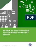 ITC Industry Enviro Impact