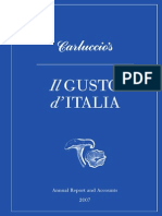 Il Gusto d Italia