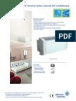 Brochure Console Units - MIHP09-18 1
