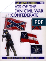 Osprey [MAA] 252.Flags.of.the.American.Civil.War(美国内战军旗)