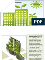 Is India Opting for More Green Buildings