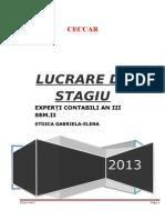 LUCRARE STAGIU IIi SEMII.doc