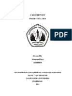 Cover & Agreement Sheet