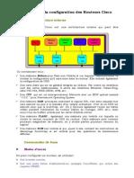 Configuration Routeur Cisco