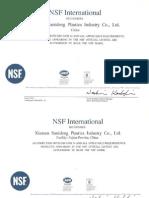 NSF 2011