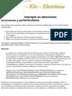 Uso De Magnetoterapia En Afecc Articulares Y Periartc.pdf