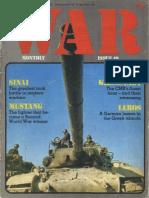 (1978) War Monthly, Issue No.49