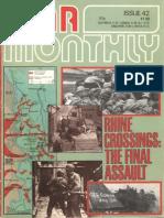 (1977) War Monthly, Issue No.42