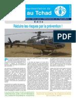 Organisation des Nations Unies pour l'Alimentation et l'Agriculture - Bulletin_FAO N°18_Juil-Sept
