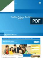 TCS Candidate Module Presentation