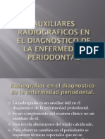 Diagnostico Radiografico