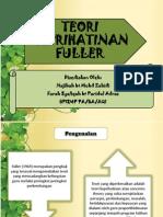 Teori Fuller
