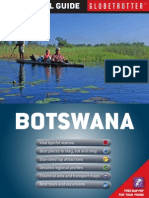 Globetrotter Botswana Travel Pack