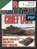 (1977) War Monthly, Issue No.40