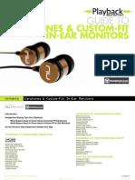 Earphones Buyers Guide[1]