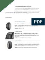 2013 Auto Bild Performance SUMMER Tyre Test