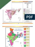 India Wasteland Distribution