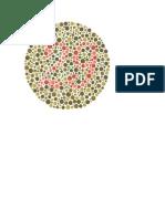 Imagen daltonismo