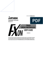 FXon-3A Analogico