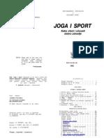 Joga i Sport
