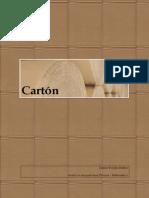Cartón Materiales PDF