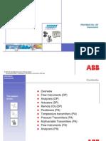 Profibus Instruments Pb57