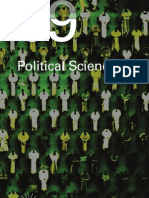 UBC Press Political Science Catalogue 2009-2010