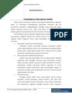 Hubungan Komunikasi Organisasi Bisnis